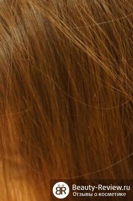 Коньячная маска для блеска и здоровья волос.