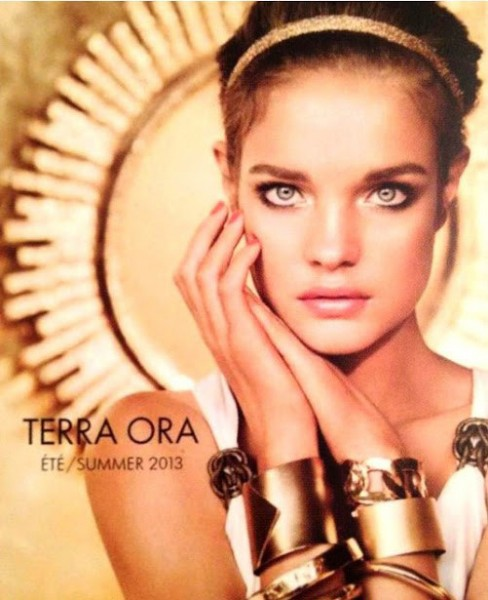 Guerlain Terra Ora