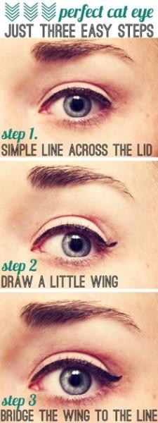 Как нарисовать идеальные стрелки