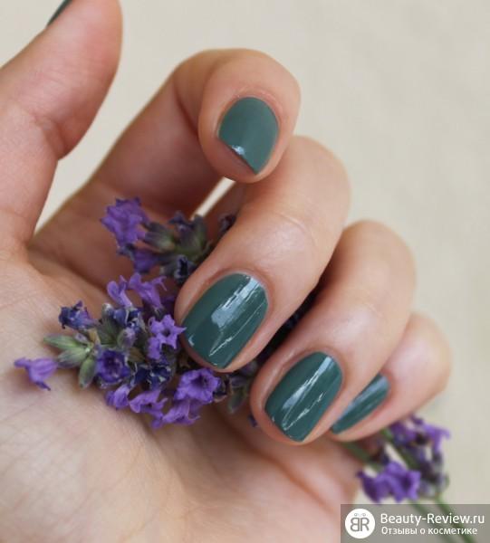 Лак Maybelline #652 Moss