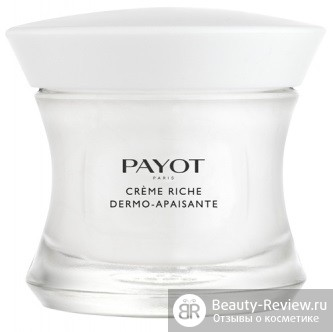 Payot Sense Expert Creme Riche Dermo-Apaisante