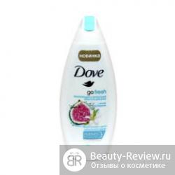 Гель для душа Dove сочное наслаждение
