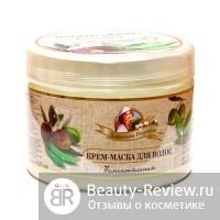 imageКрем маска для волос питательная домашние рецепты