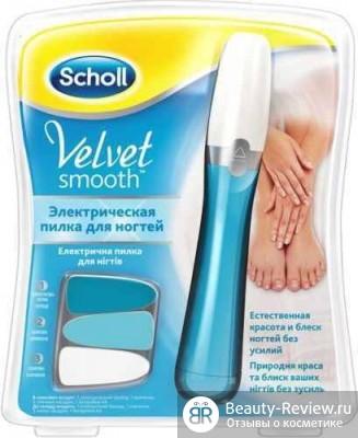 Пилка для ногтей от фирмы Sholl