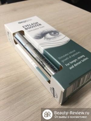 Сыворотка для ресниц Eyelash Booster